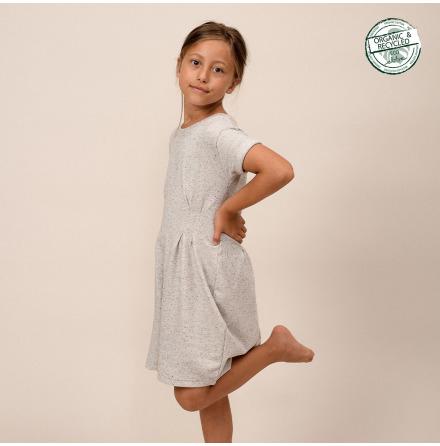 Tabia Sweatklänning