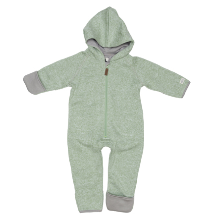 Remi fleece suit