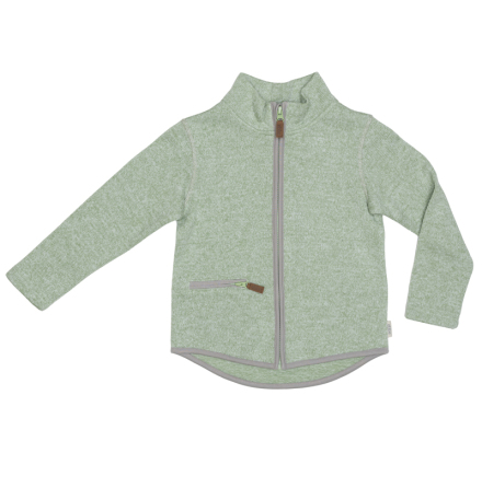 Rudy fleece jacket