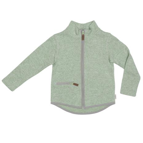 Rudy fleece jacket
