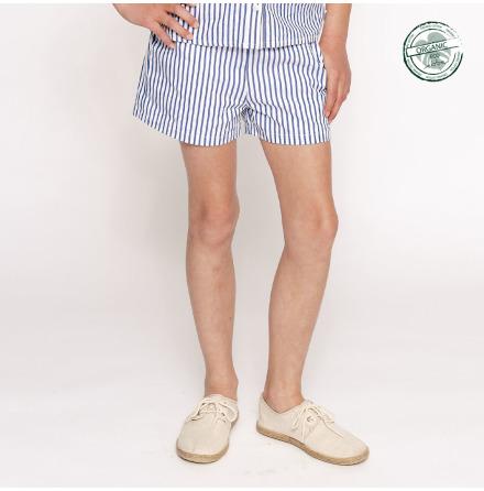 Gaby - Randiga shorts till barn