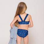 Ariel - Bikini till barn, solskyddsfaktorn, UPF 50+