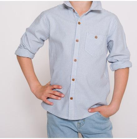Jimmy classic shirt