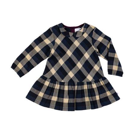 Vera - Långärmad Babyklänning