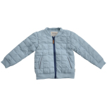 Ossian quilted jacket