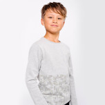 Urban sweater