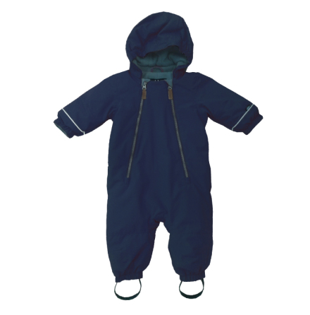Timo winter babysuit