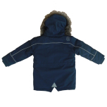 Twain winter parka