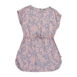 Trissy tee dress