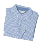 Frazer oxford shirt