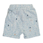 Yatzy relaxed shorts