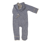 Koi fleece suit