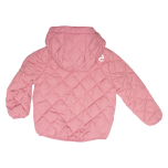Ombra quilted jacket