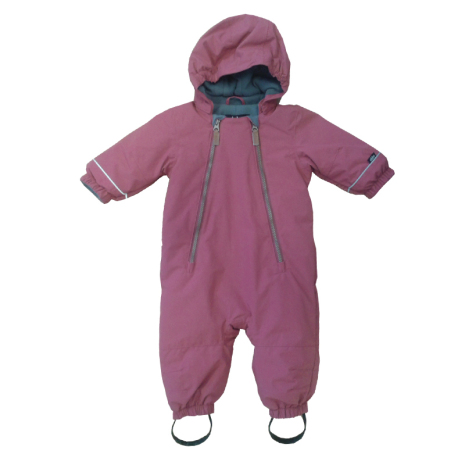 Obie winter babysuit