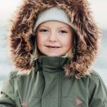 Oneil winter parkas