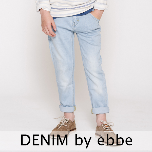 BASS denim jeans
